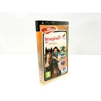 IMAGINA SER AMAZONA PSP