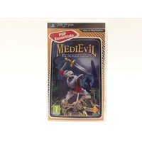 MEDIEVIL RESURRECTION PSP