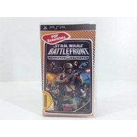STAR WARS BATTLEFRONT RENEGADE SQUADRON ESSENTIALS PSP