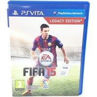 FIFA 15 PSVITA