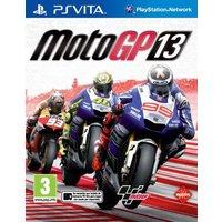 MOTO GP 13 PSVITA