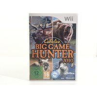 BIG GAME HUNTER 2010