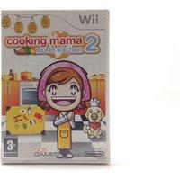 COOKING MAMA WORLD KITCHEN 2