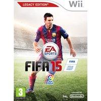 FIFA 15 WII