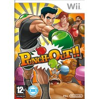PUNCH OUT WII