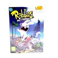 RABBIDS MI CAAASA!!!!! WII