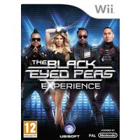THE BLACK EYED PEAS EXPERIENCE WII