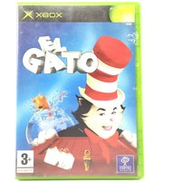 EL GATO XBOX(VUP)