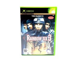 RAINBOW SIX 3 XBOX (UB)