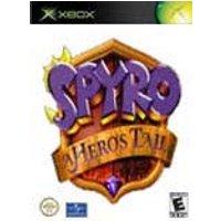 SPYRO A HERO?S TAIT XBOX(VUP)