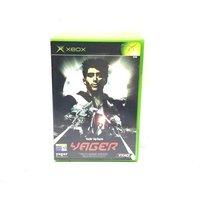 YAGER XBOX