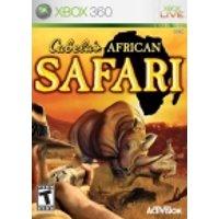 CABELAS AFRICAN SAFARI X360