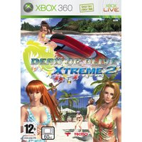 DEAD OR ALIVE XTREME 2 X360