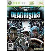DEAD RISING CLASSICS X360