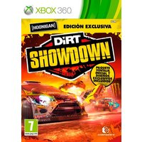 DIRT 3 SHOWDOWN HOONIGAN LIMITED X360
