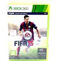 FIFA 15 X360