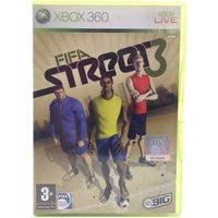 FIFA STREET 3 X360