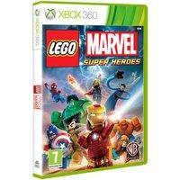 LEGO MARVEL SUPERHEROES X360