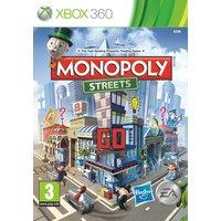 MONOPOLY STREETS X360