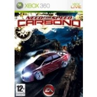 NEED FOR SPEED CARBONO X360