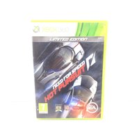 NEED FOR SPEED HOT PURSUIT LIMITED EDITION X360