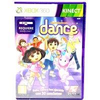 NICK DANCE X360