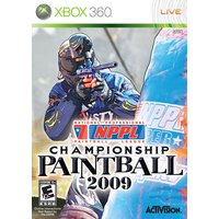 PAINTBALL X360