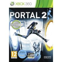 PORTAL 2 CLASSICS X360