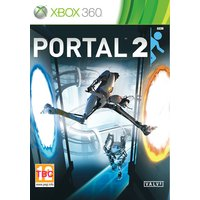 PORTAL 2 X360