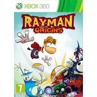 RAYMAN ORIGINS X360