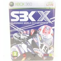 SBK X SUPERBIKE WORLD CHAMPIONSHIP SPECIAL EDITION X360