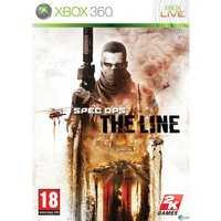SPECS OPS THE LINE X360