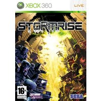 STORMRISE X360
