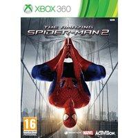 THE AMAZING SPIDERMAN 2 X360