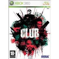 THE CLUB X360