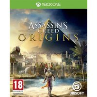 ASSASSINS CREED ORIGINS XBOXONE NO DLC