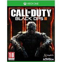 CALL OF DUTY BLACK OPS III XBOXONE