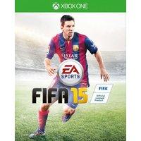 FIFA 15 XBOXONE