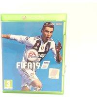 FIFA 19 XBOXONE