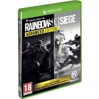 RAINBOW SIX SIEGE ADVANCED EDITION XBOXONE