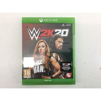 WWE 2K20 XBOXONE