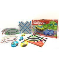 KIT PISTA Y COCHES SLOT SCALEXTRIC MY FIRST SCALEXTRIC