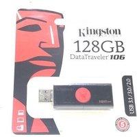 MEMORIA FLASH KINGSTON 128 GB