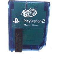MEMORY CARD PS2 MAD CATZ MAGICGATE PS2