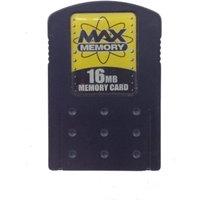 MEMORY CARD PS2 MAX MEMORY 16MB
