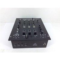 CONTROLLER BEHRINGER NOX303