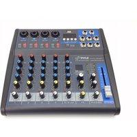 CONTROLLER PYLE PRO PMX63BT