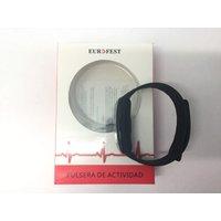MONITOR DE ACTIVIDAD EUROFEST FD0085/N