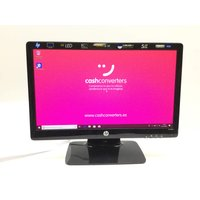 MONITOR LED HP 2011X 20 LED