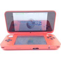 NEW NINTENDO 2DS/3DS NINTENDO NEW 2DS XL POKEMON POKEBALL EDITITON